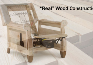"Custom ""Real"" Wood Furniture"